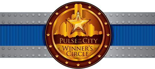 Pulse of the City Winners Circle
